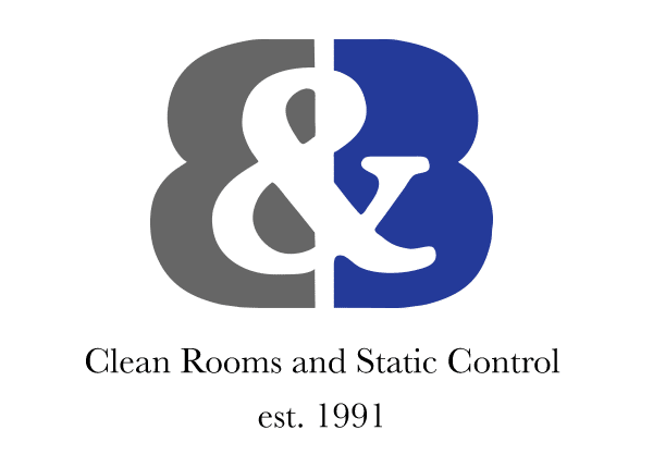 Clean Room Design Experts and ESD Control
